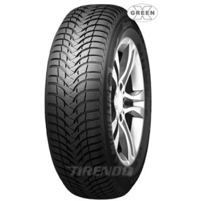 Michelin Alpin A4 225/45 R 17 W/Y